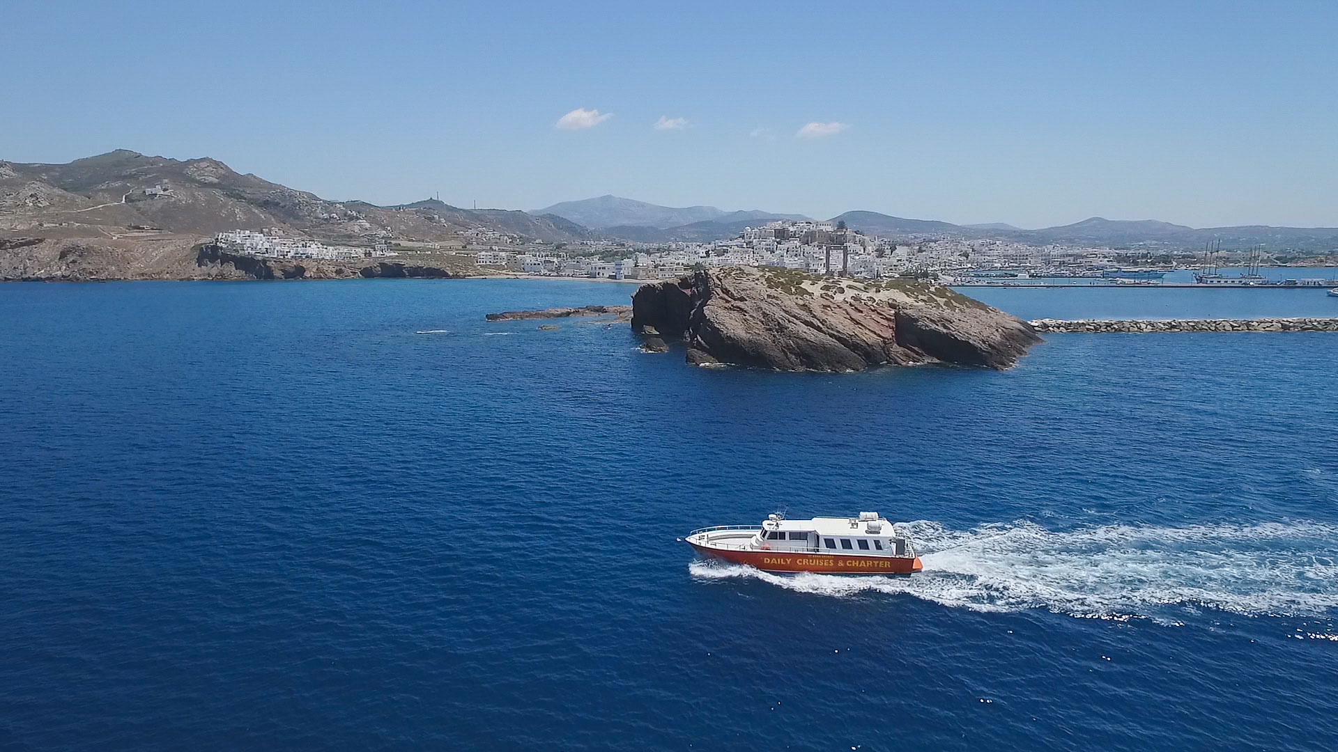 Kerras Cruises